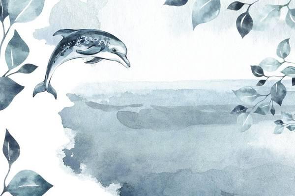 Delfini skok