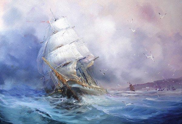 Morska bryza